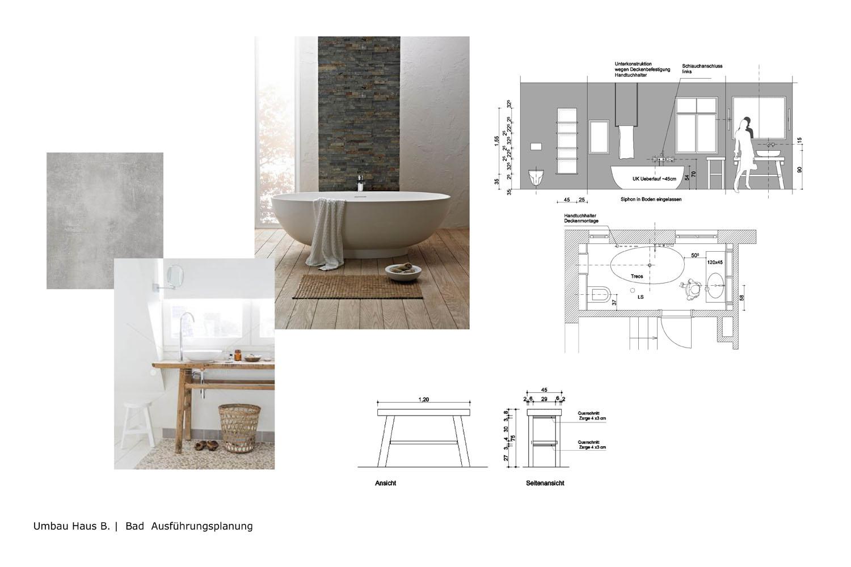 Räume Portfolio Haus B.2
