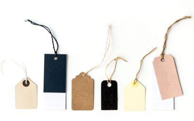 Wie du dein (Home)Office in dein Branding einbeziehst